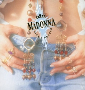 LP MADONNA - Like a Prayer (VINYL IMPORTADO LACRADO EUROPEU)