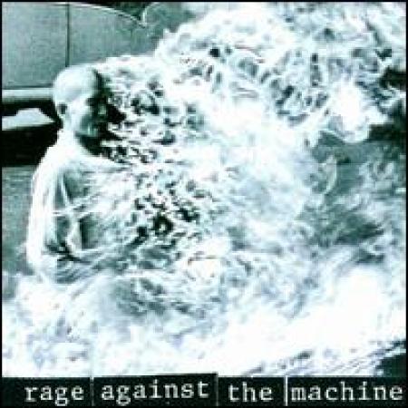 Rage Against the Machine - Rage Against the Machine (CD USADO)
