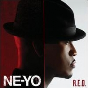 Ne-Yo - RED Deluxe Edition IMPORTADO
