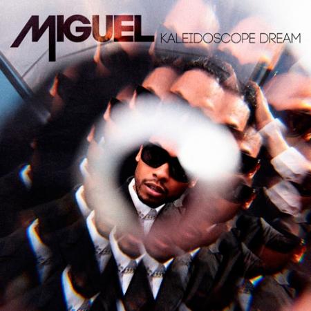 Miguel - Kaleidoscope Dream IMPORTADO (CD)