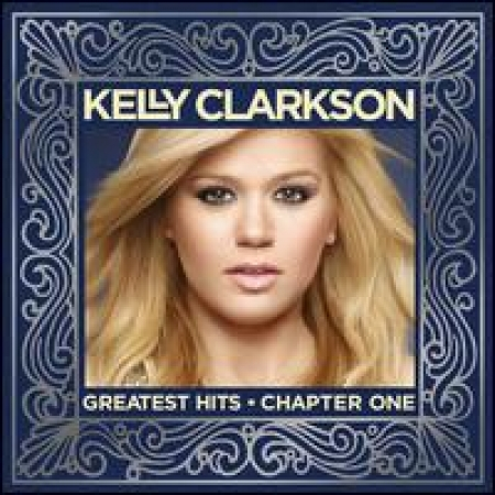 Kelly Clarkson - Greatest Hits, Chapter 1 (CD)