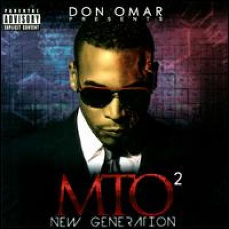 Don Omar - Don Omar Presents M New Generation