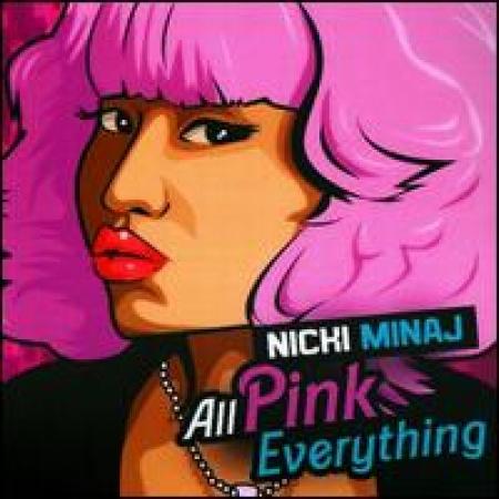 Nicki Minaj - All Pink Everything