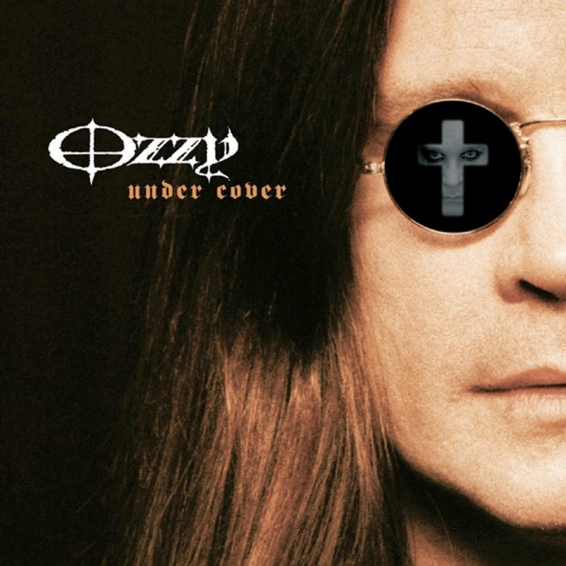 Ozzy Osbourne - Under cover (CD)