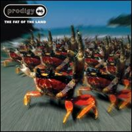 The Prodigy - Fat of the Land Expanded Edition IMPORTADO CD DUPLO