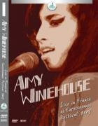 Amy Winehouse - Live In France At Eurockeennes Festival 2007