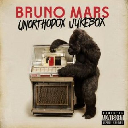 Bruno Mars - Unorthodox Jukebox IMPORTADO PRODUTO INDISPONIVEL