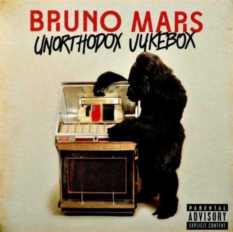 Bruno Mars - Unorthodox Jukeb Nacional