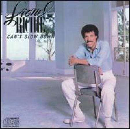 Lionel Richie - Cant Slow Down IMPORTADO