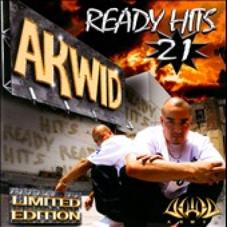 Akwid - Ready Hits 21