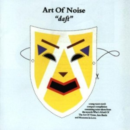 Art of Noise - Daft