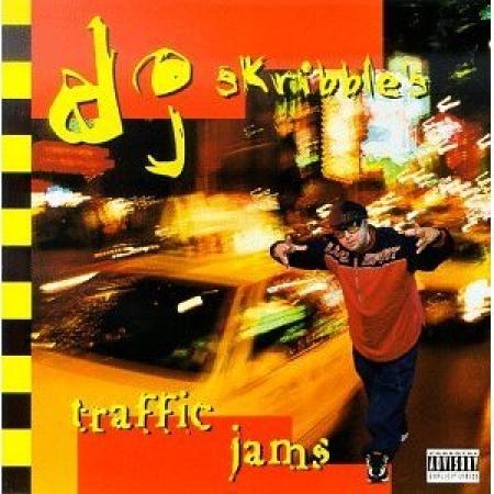 DJ Skribble - Traffic Jams