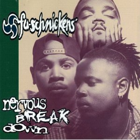 Fu-Schnickens  - Nervous Breakdown
