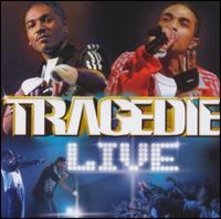 Tragedie - Live 35 (825646274529)