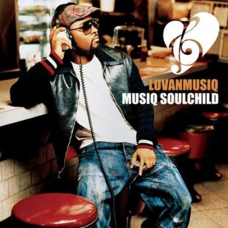 Musiq Soulchild - Luvanmusiq (CD)