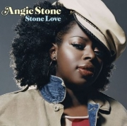 Angie Stone - Stone Love CD