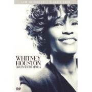 Whitney Houston - Live In South Africa