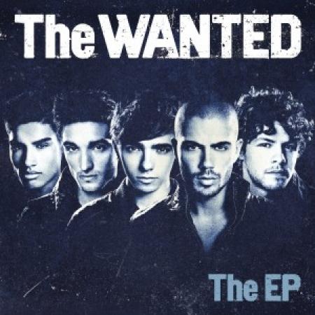The Wanted - The EP Edição Especial Glad You Came