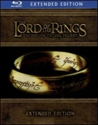 BOX The Lord of the Rings: The Motion Picture Trilogy IMPORTADO BOX DO SENHOS DOS ANEIS
