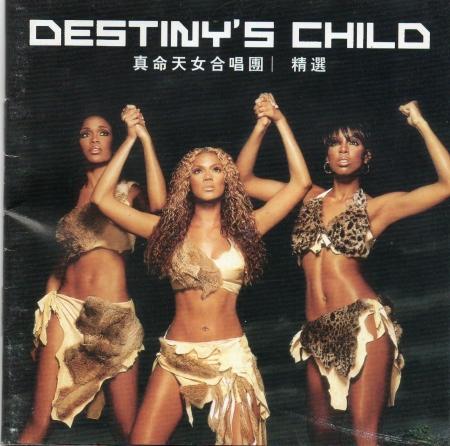 Destinys Child - SURVIVOR DUPLO IMPORTADO