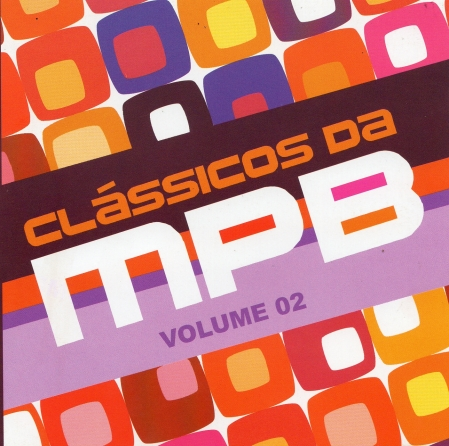 Classicos Da Mpb - Volume 2