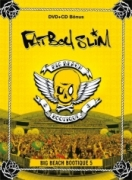Fatboy Slim - Big Beach Bootique 5 ( CD + DVD )