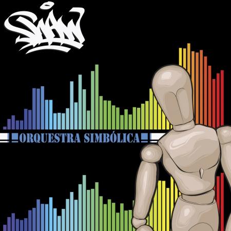 Shaw - Orquestra Simbolica (CD)