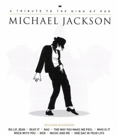 Michael Jackson - A Tribute to the King of Pop