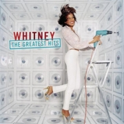 Whitney Houston - The Greatest Hits CD DUPLO