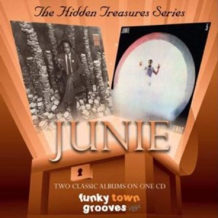 Junie - Bread Alone / 5