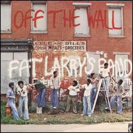 Fat Larrys Band - Off the Wall