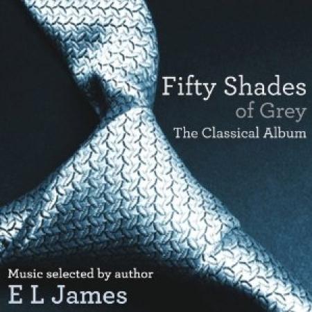 CD Fifty Shades Of Grey - The Classical Album IMPORTADO