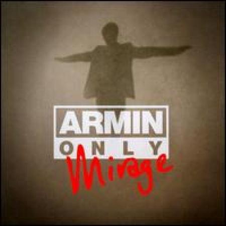 Armin Van Buuren - Armin Only - Mirage IMPORTADO