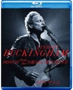Lindsey Buckingham - Songs  The Small Machine Live In L A