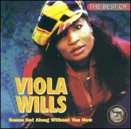 Viola Wills - Best of Viola Wills PRODUTO INDISPONIVEL