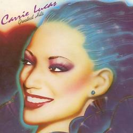 Carrie Lucas - Greatest Hits Unidisc