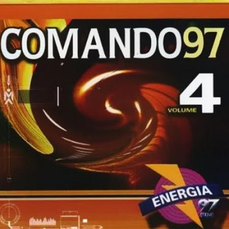 Comando 97 - Vol. 4