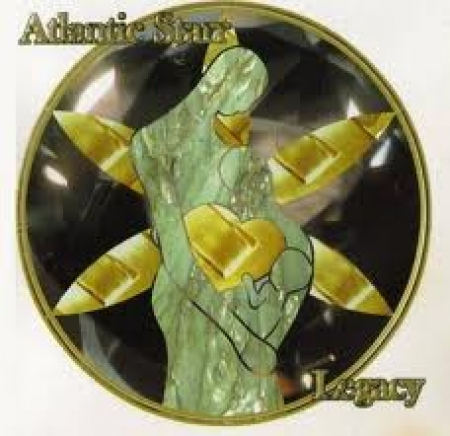 Atlantic Starr - Legacy
