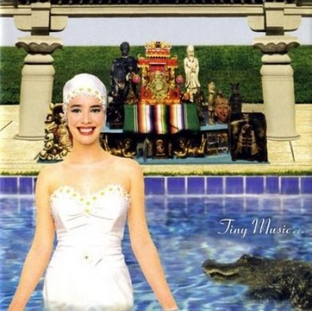 Stone Temple - Pilots - Tiny Music