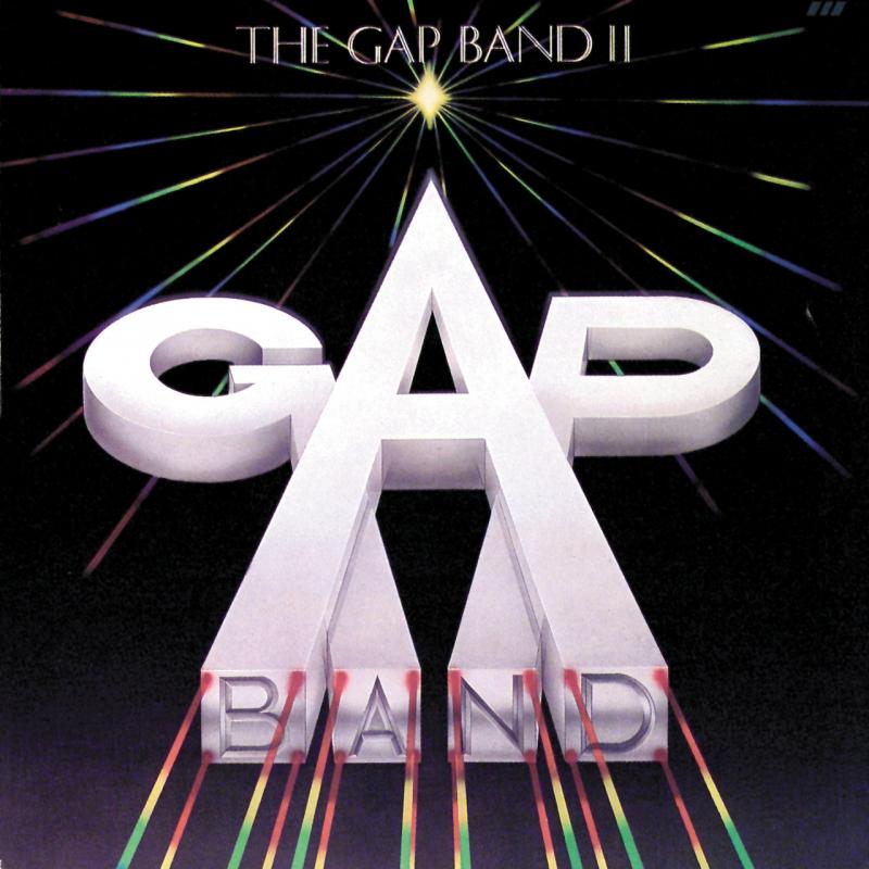 The Gap Band - II (CD)