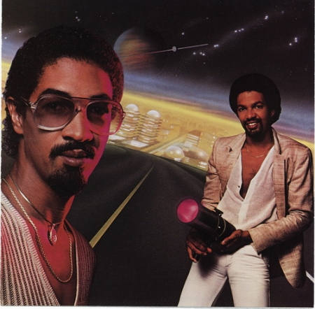 The Brothers Johnson - Light Up the Nigh