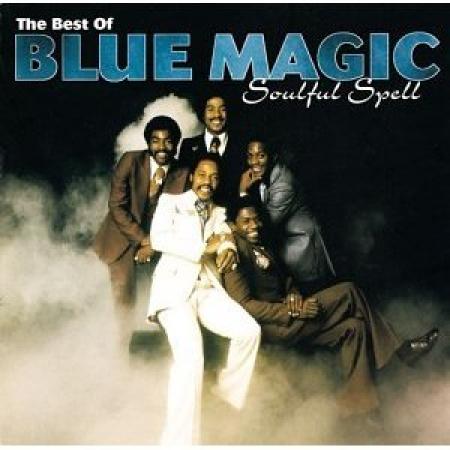 Blue Magic - The Best Of
