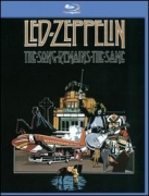 Blu-ray Led Zeppelin - The Song Remains The Same