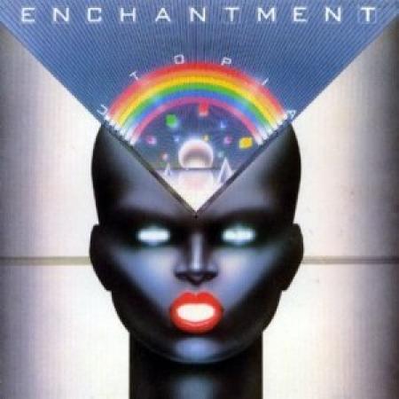 LP Enchantment - UTOPIA VINYL IMPORTADO