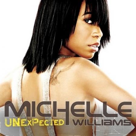 LP Michelle - Unexpected Williams VINYL DUPLO IMPORTADO PRODUTO INDISPONIVEL