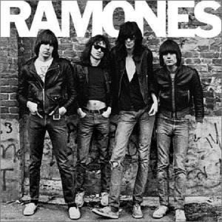 LP Ramones - Ramones VINYL IMPORTADO (LACRADO)