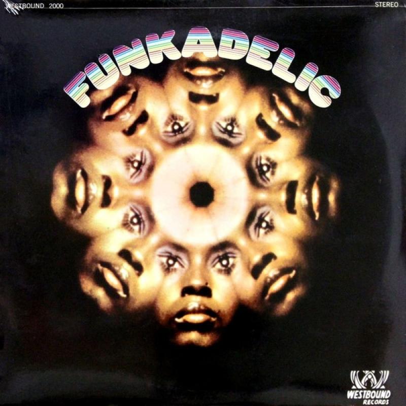 LP Funkadelic - Funkadelic VINYL IMPORTADO (LACRADO)
