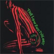 LP A Tribe Called Quest - The Low End Theory Importado