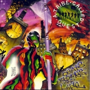 LP A Tribe Called Quest - Beats Rhymes And Life Duplo E Importado