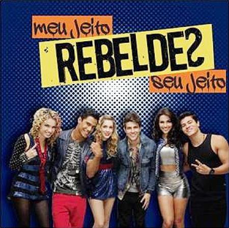 Rebeldes - Meu Jeito Seu Jeito